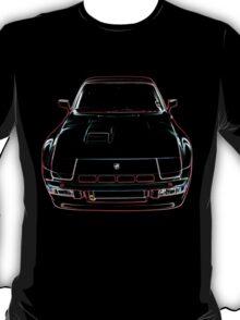 Porsche 924 Carrera GT T-Shirt