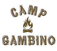 camp gambino by blessmegod