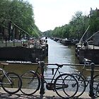 Little canal by kactus