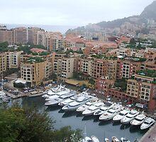 Monaco by kactus