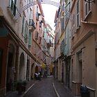 Vieux Monaco by kactus