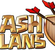 clash of clans by blessmegod
