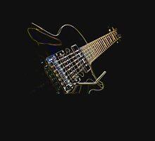 Guitar 2 Unisex T-Shirt