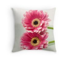 Inseparable Throw Pillow