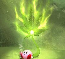 Kirby by gb13rocks
