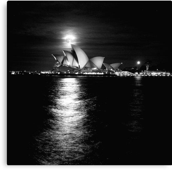 Moondance by Varinia   - Globalphotos