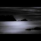 ...Malua Moonlight... by Geoffrey Dunn