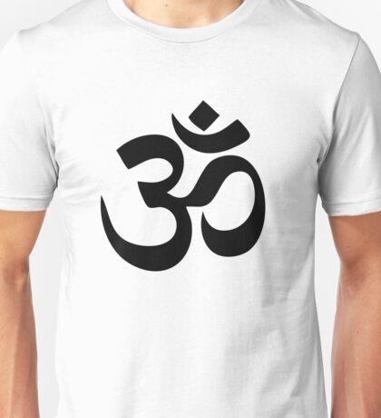 Om Aum Symbol Unisex T-Shirt