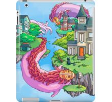 Spirit Island iPad Case/Skin