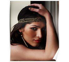 a Persian Princess Poster