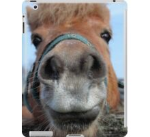 Hello Dear ;) - JUSTART ©  iPad Case/Skin