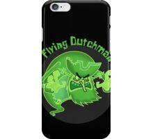 The Dutchman iPhone Case/Skin