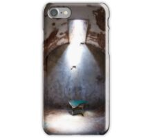 Cell Eastern State Penitentiary iPhone Case/Skin