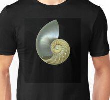 Nautilus B Unisex T-Shirt