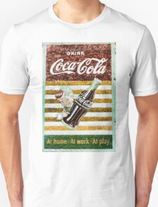 Have a Coke Unisex T-Shirt