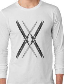 Switch Blade X Long Sleeve T-Shirt
