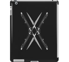 Switch Blade X iPad Case/Skin