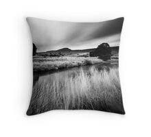 Pen-Y-Ghent Throw Pillow