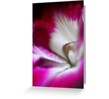 Inner beauty Greeting Card