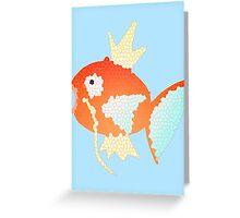 #129 Greeting Card