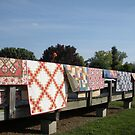 Country Quilts  by Ocean1111