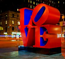 LOVE by KC Man