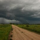 prairie weather - i by Heath Dreger