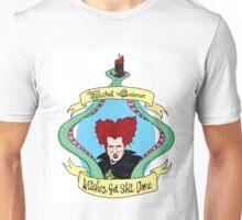 Witches Get Shit Done - Winnie Unisex T-Shirt