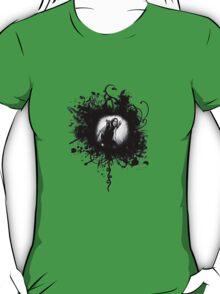 "Severus Snape, Design ""Slytherin"" - NEW T-Shirt"