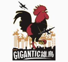 Gigantic by crank