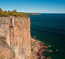 Palisade Head by JimGuy