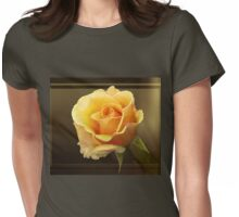Fall Beauty  Womens Fitted T-Shirt