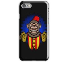 Evil Monkey iPhone Case/Skin