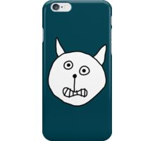 Alric (the Wonder Cat) iPhone Case/Skin