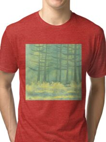 The Clearing Tri-blend T-Shirt