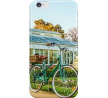 The Bicycle Break iPhone Case/Skin
