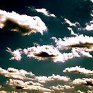 dream clouds by Briana C