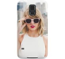 TAYLOR SWIFT Samsung Galaxy Case/Skin