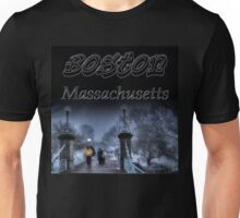 Winter in Boston T-Shirt