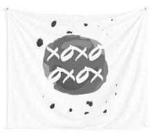 xoxo drops Wall Tapestry