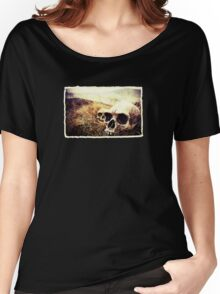 In the wilderness Women's Relaxed Fit T-Shirt