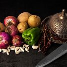 Vegetables by Charuhas  Images