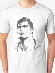 christopher reeve superman T-Shirt
