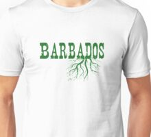 Barbados Roots Unisex T-Shirt