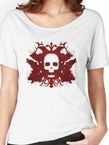 Rorstark Test Women's Relaxed Fit T-Shirt