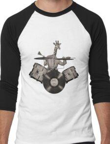 Anthropomorphic N°24 Men's Baseball ¾ T-Shirt
