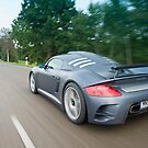 Ruf CTR3 by supersnapper