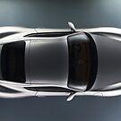 Porsche Cayman by supersnapper