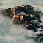 Cornish Sea 2 by Glen Drury