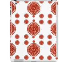 Lacey Roses iPad Case/Skin